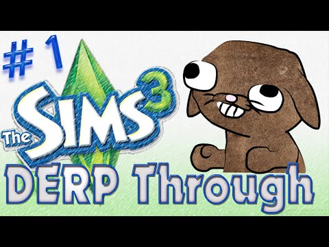 Sims 3: