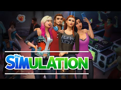 The Sims 4 Get Together & Cool Kitchen - #TheSimulation