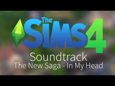The Sims 4 - Soundtrack - The New Saga - In My Head