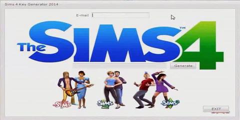 The Sims 4 PC Keygen Serial Code Cd Key FREE DOWNLOAD NO SURVEYcell [UPDATED]