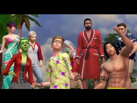 The Sims 4 Money Cheat and More!