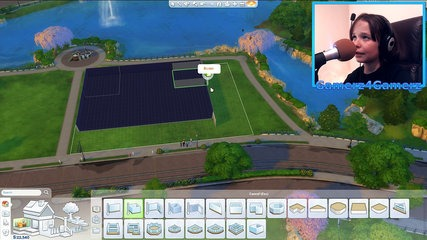 The Sims 4 CHEATS -