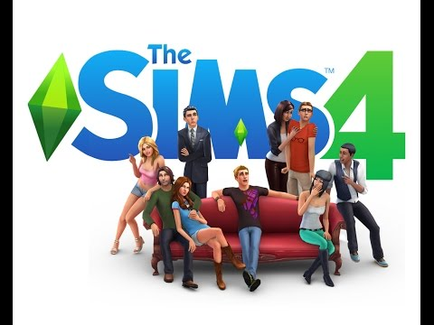 How to get The Sims 4 and all expansion packs Free! (Download and crack)