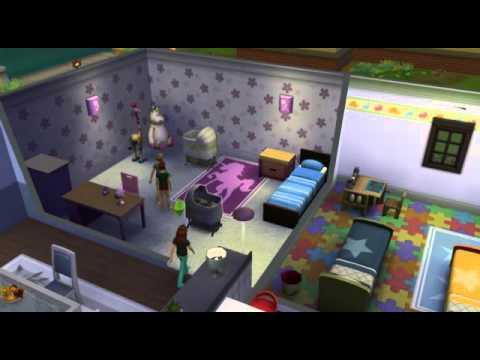 Sims 4 Bonus Baby Glitch