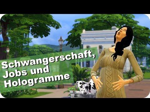 Sims 4 Schwangerschaft Cheat