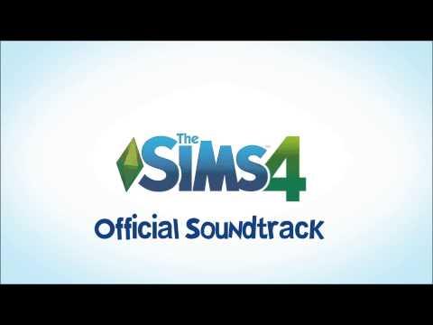 The Sims 4 Official Soundtrack: Makeover (Sim Retro)