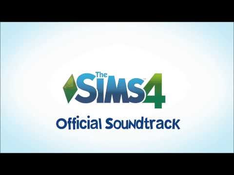 The Sims 4 Official Soundtrack: Build Mode 5