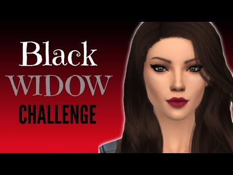 Black Widow Challenge: Sims 4 | Part 15 | Woohoo to the Death
