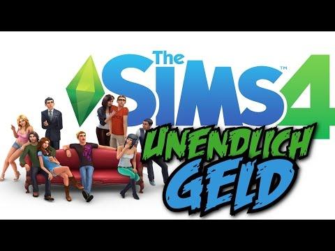 The Sims 4 How To Schnell viel Geld | Unendlich Geld Trick / Glitch Bug