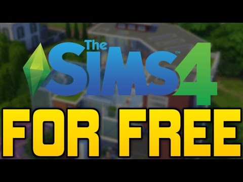 The Sims 4 [FREE DOWNLOAD] [Fast & Easy]