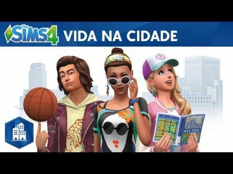 Bad 4 U - Imad Royal [The Sims 4 City Living Soundtrack]