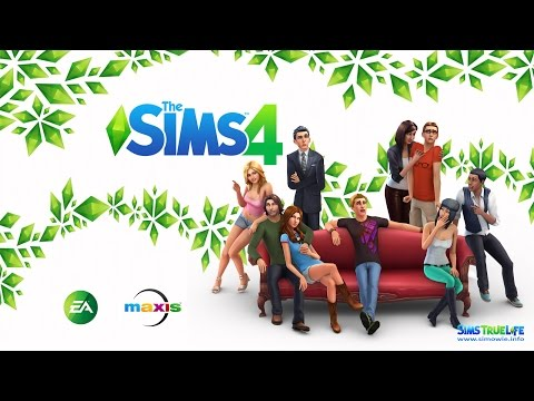The Sims 4 Let's Play Episode 69 Epic Glich & Homework