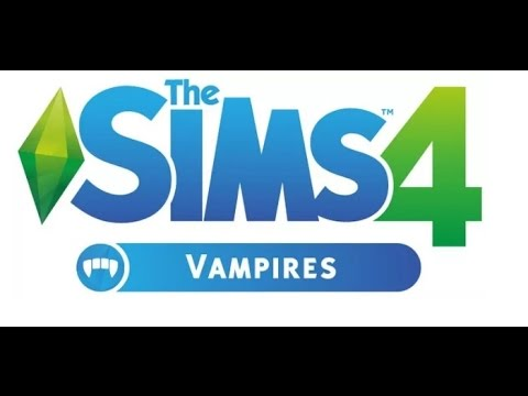 Download The Sims 4 Toddlers and Vampires DLC Crack CPY / 3DM / SKIDROW - PC Game