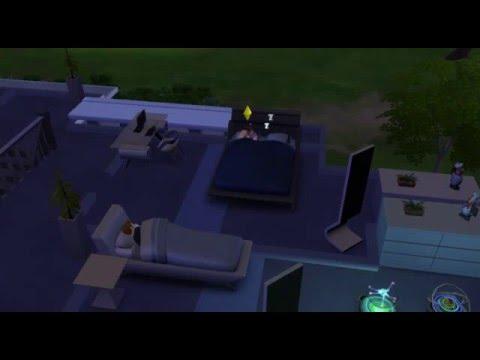 Sims 4 woohoo glitch