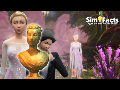 SimFacts: Who is Princess Cordelia? (The Sims 4)