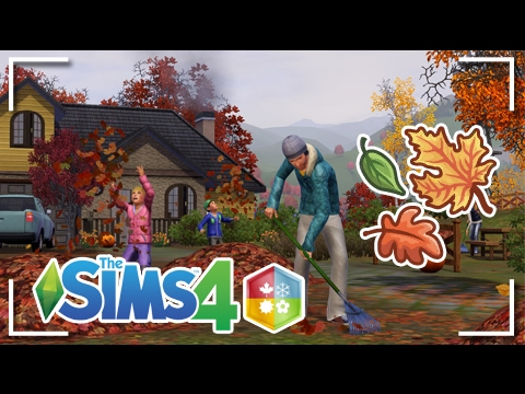 THE SIMS 4 SEASONS!?!  *NEW EXPANSION*   I SimmerNews I