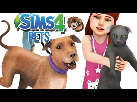THE SIMS 4 PETS!!? News & Rumours I SimmerNews