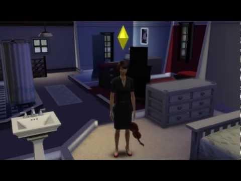 Sims 4 - Violin Glitch