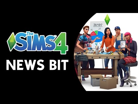 The Sims 4 News Bit: Create a Future Stuff Pack!