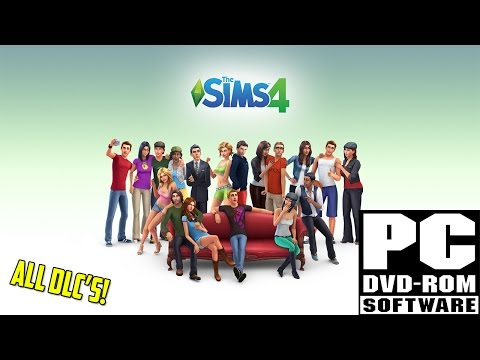 How To Download The Sims 4 for PC FREE | All DLC's (Fast & Easy!)