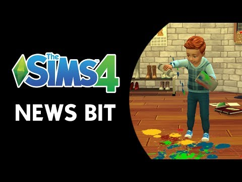 The Sims 4 News Bit: Parenthood Game Guide, Review, and Giveaway!