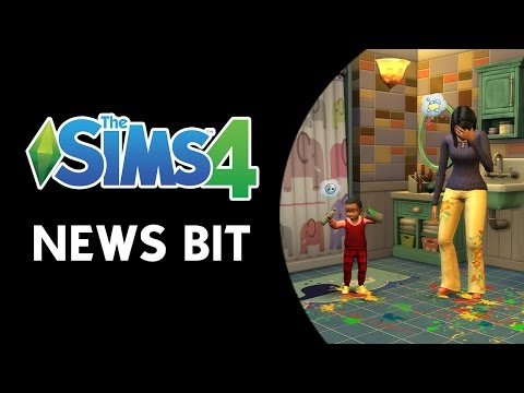 The Sims 4 News Bit: Parenthood Game Pack!