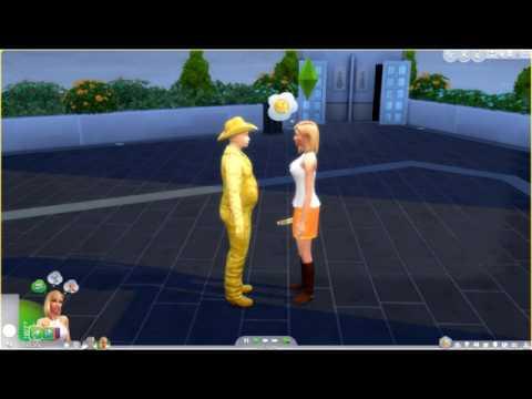 Sims 4 Murder Mod Glitch