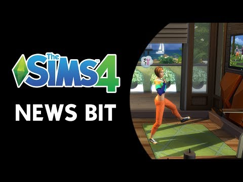 The Sims 4 News Bit: Weekly Roundup!