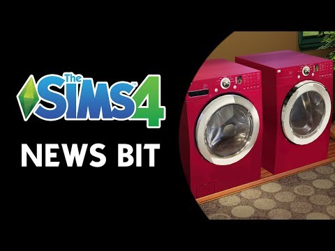 The Sims 4 News Bit: Eco Living Gameplay Feature Vote!