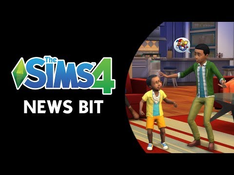 The Sims 4 News Bit: The Sims 4 is Coming to CONSOLE!