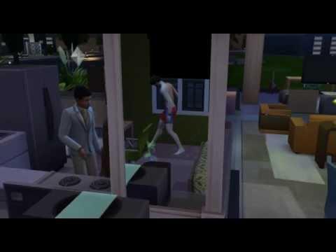 Sims 4 Mirror Glitch