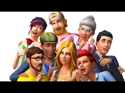 THE SIMS 4 PS4/Xbox One Trailer (2017)
