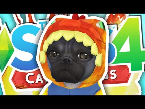THE CRAZIEST SIMS 4 CATS & DOGS VIDEO..!!!