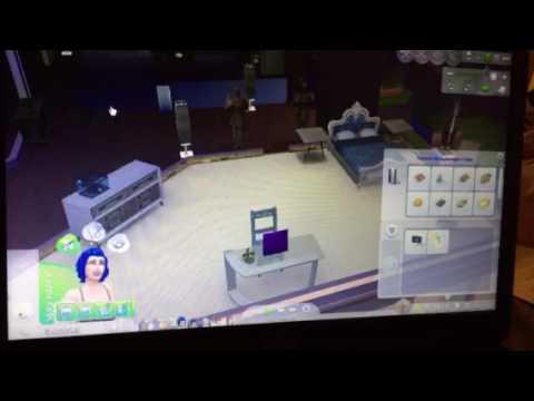 Sims 4 Singing Glitch