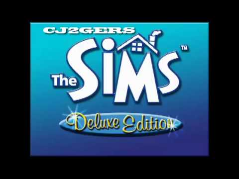 The Sims Music - Buy Mode [All Tracks]