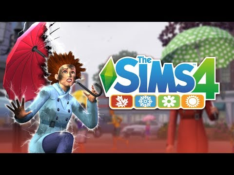 The Sims 4 Seasons News: Official Statements and Speculation