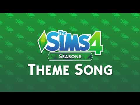 The Sims 4 Seasons Theme Song