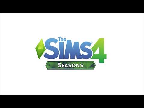 The Sims 4 Seasons - CAS & Build Full 1