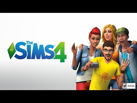 The Sims 4 & ALL DLC's Free Download