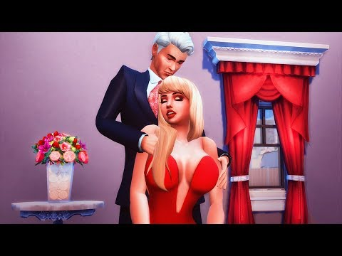 SIMS 4 THE SUGAR DADDY (90 Day Fiance) | STORY