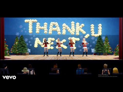 Ariana Grande - thank u, next  (The Sims 4 Music Video)