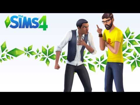 The Sims 4 Music - Me Too