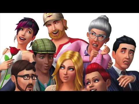 The Sims 4: Create-a-Sim Music - 7