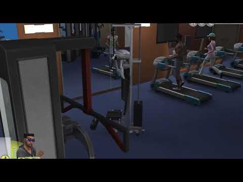 Sims 4 Gliches (common funny glitches)