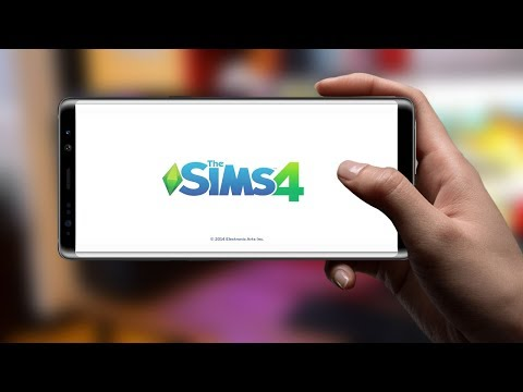 The Sims 4 Android ! APK Download