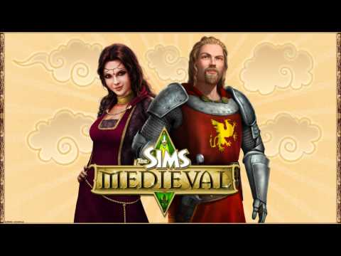 The Sims Medieval Soundtrack - Main Theme