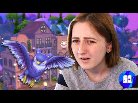 Everything Wrong With The Sims 4: Realm of Magic