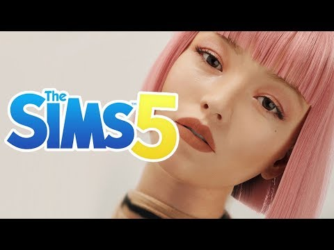The Sims 5 - Official Trailer