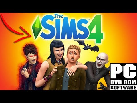 How To Download The Sims 4 For FREE on PC + ALL DLC's! (2020/2021)