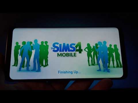 The Sims 4 Android and iPhone Download - How To Get The Sims 4 Mobile iOS Android Game 2020